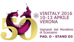 Vignaioli del Morellino al Vinitaly