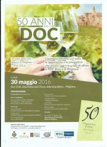 50 Doc Bianco di Pitigliano @ Corte del Castello Orsini | Pitigliano | Toscana | Italia